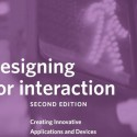 Post Thumbnail of 《Designing for Interaction》瞭解互動設計的第一步
